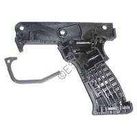 #01 Single Trigger Guard [A-5 H.E. Grip] 02-38
